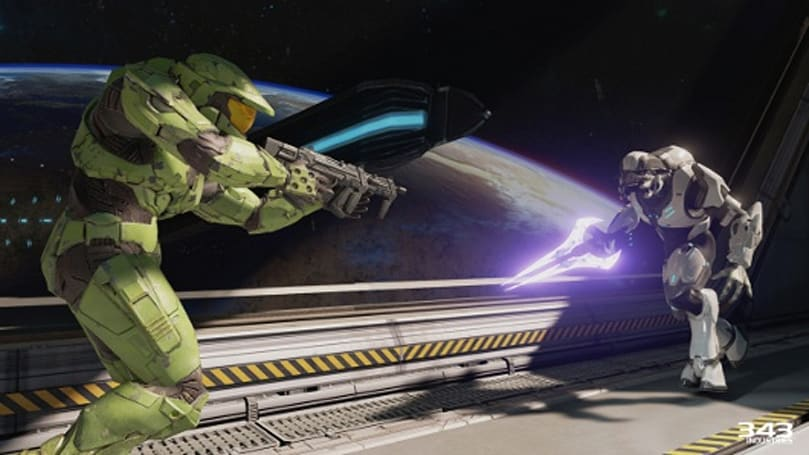 Halo: The Master Chief Collection review: Chief salad