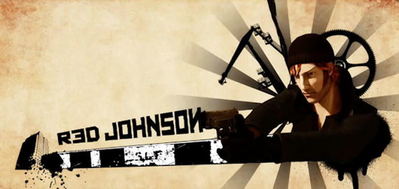 Red Johnson's Chronicles brings murder, mystery to PSN