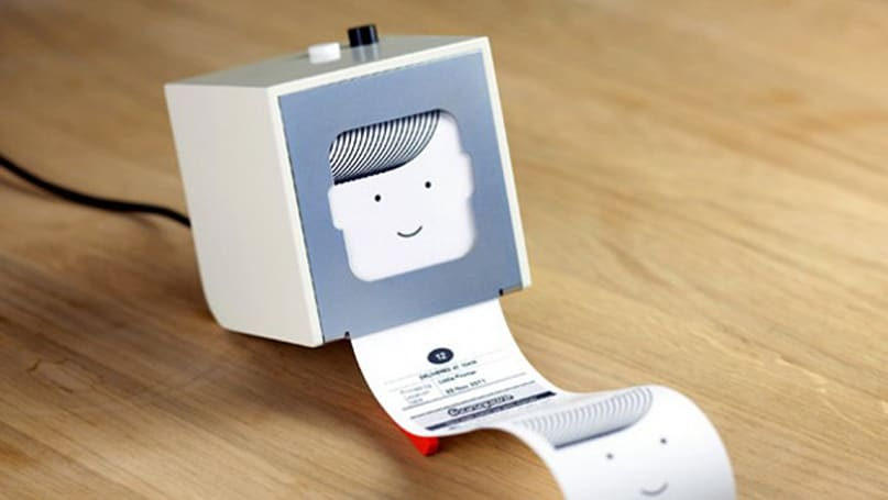 Little Printer will stop working next March as its creator shuts down