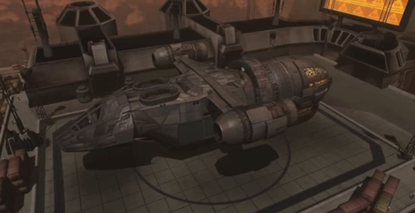 Firefly Online brings the crew back together (for voices)