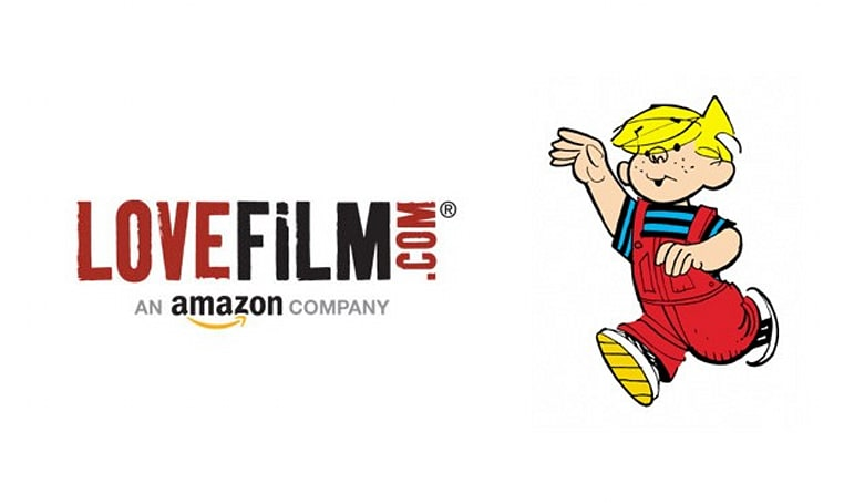 Lovefilm signs deal with DHX Media to stream 2,000 children's TV shows