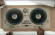 Pizza-Karton als DJ-Mixer? Bitte sehr (Videos)