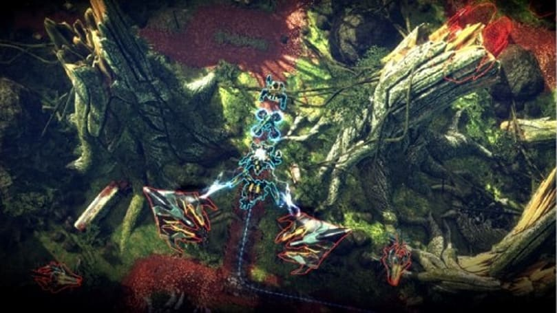 Anomaly 2 marches to PC, Mac and Linux May 15