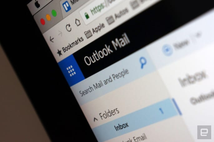 Microsoft's Outlook.com Premium gives you custom email