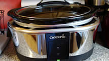 Belkin Crock-Pot Smart Slow Cooker review: Can WiFi make cooking easier?