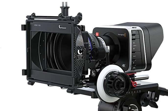 Blackmagic now shipping its Production Camera 4K for $1,000 less than expected