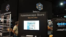 Kaleidescape's digital store adds $2 Blu-ray-to-digital copy upgrades