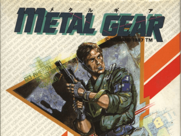 Metal Gear series sells 31.1 mill over lifetime
