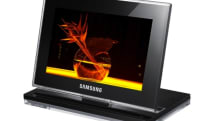 Samsung 800P digital photo frame: because quality matters