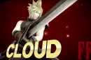 Play as Cloud in 'Super Smash Bros.' today, Bayonetta later