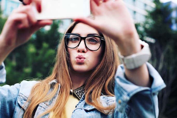 Researchers can guess your age based on your Instagram likes