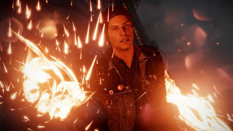Joystiq Streams Special: Infamous: Second Son, new powers, and you [It's over!]