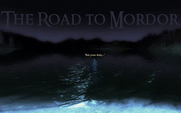 The Road to Mordor: But what if I'm three expansions behind?