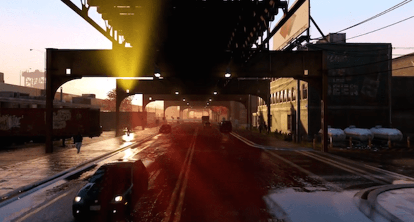 Watch Dogs Nvidia trailer offers a close look at pretty environments