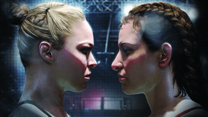 Female fighters Ronda Rousey and Miesha Tate announced for EA Sports UFC [Update]