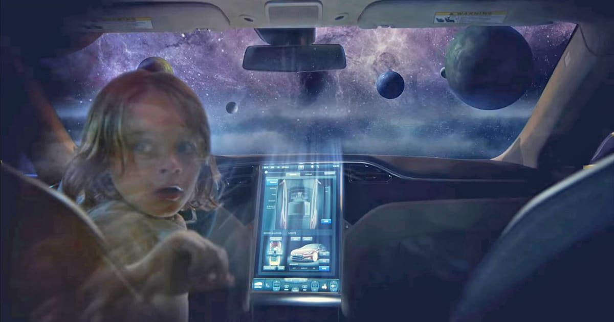 Ad-averse Tesla will Run a Fan-made Commercial