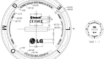 LG's GD910 watch phone clears the FCC, makes beeline for American wrists