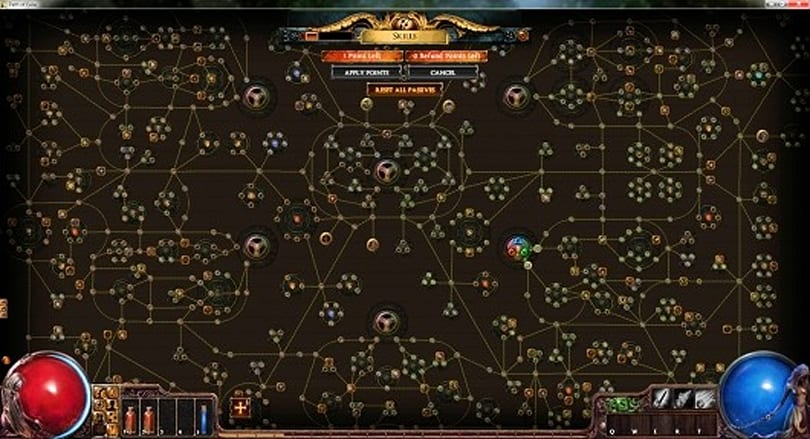 Ten things to love and hate about Path of Exile