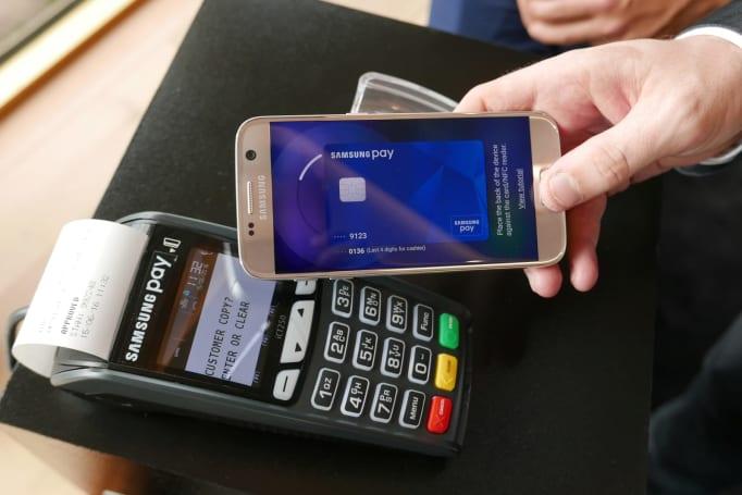 Samsung Pay rewards program encourages you to shop
