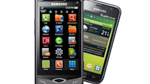 Samsung Wave is world's first DivX HD phone, Galaxy S in a hurry to be world's second