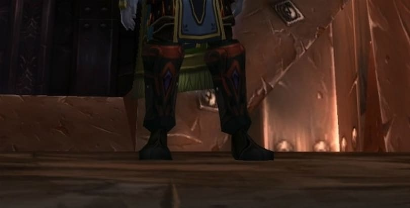 Phat Loot Phriday: Mirrored Boots
