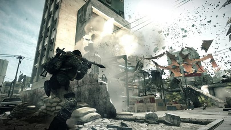 Battlefield 3's rendering architect details his dream specs for the next generation of consoles