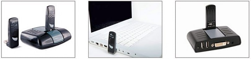 Source R&D ships Wisair-based Warpia Easy Dock wireless docking station