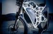 Elektromotorrad aus dem 3D-Drucker sieht aus wie ein Alien