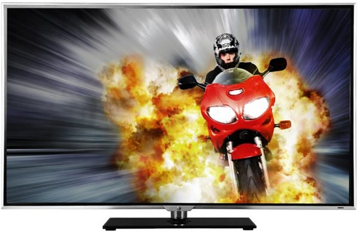 Westinghouse 2012 CES HDTV lineup unveiled, plenty of LCDs for all