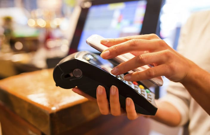 MasterCard is lending its mobile payment tech to banks