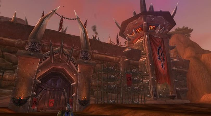 Patch 5.4 PTR: New mounts from the Siege of Orgrimmar
