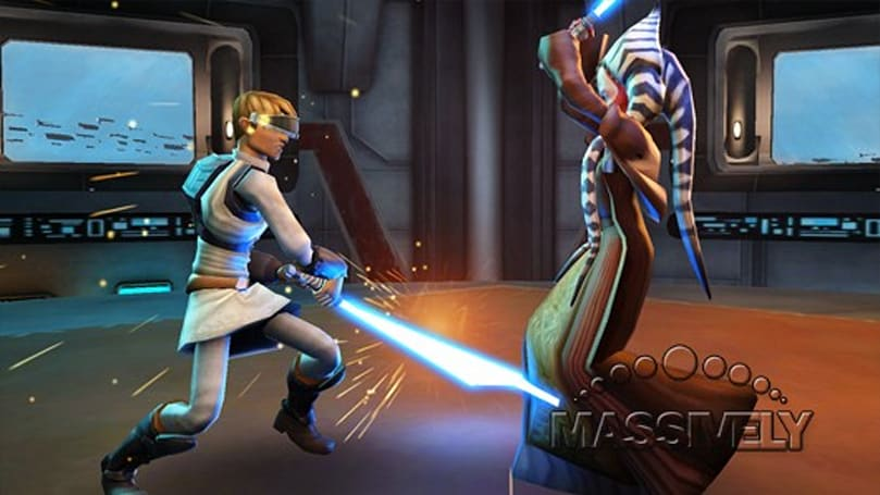 Why I Play: Clone Wars Adventures