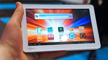 Ainovo $79 Novo7 Paladin Ice Cream Sandwich tablet hands-on