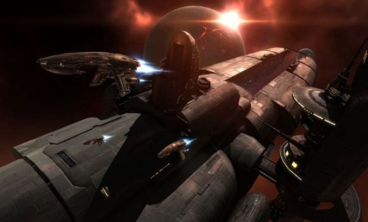 Steam continues MMO sale pricing with $2.00 EVE Online