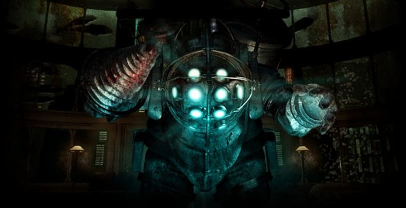 Take-Two loses legal fight over BioShock.com