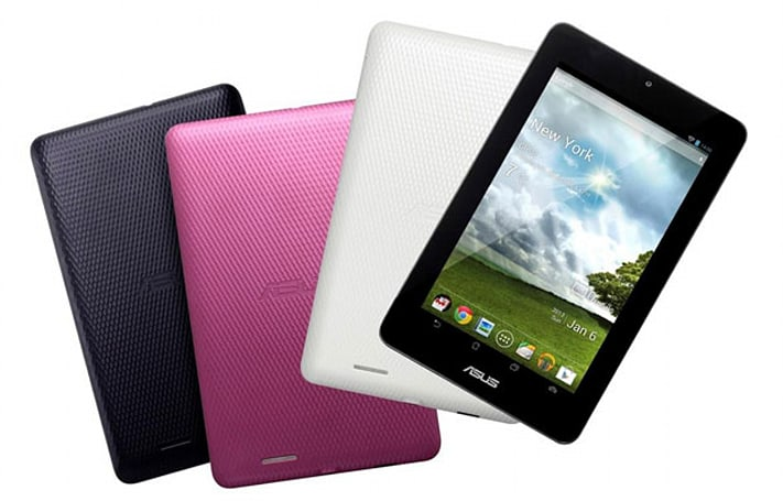 ASUS' 7-inch MeMo Pad now on sale for $150