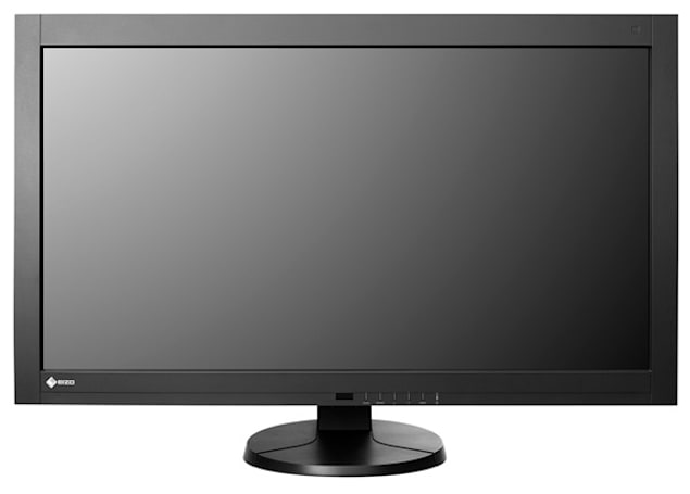 Eizo industrial monitor does 4K resolution at 36-inches, start saving now