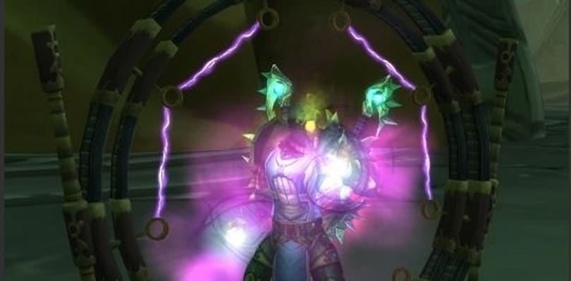 WoW Insider's Cataclysm Launch Giveaway: Ethereal Portal loot code
