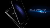 Cubot Rainbow 2: Dualkamera-Preisbrecher