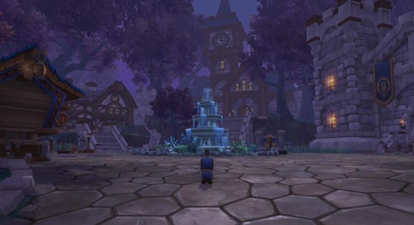 Warlords of Draenor: Garrisons much more than player housing