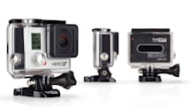 Live from the Engadget CES Stage: GoPro Creative Director Brad Schmidt