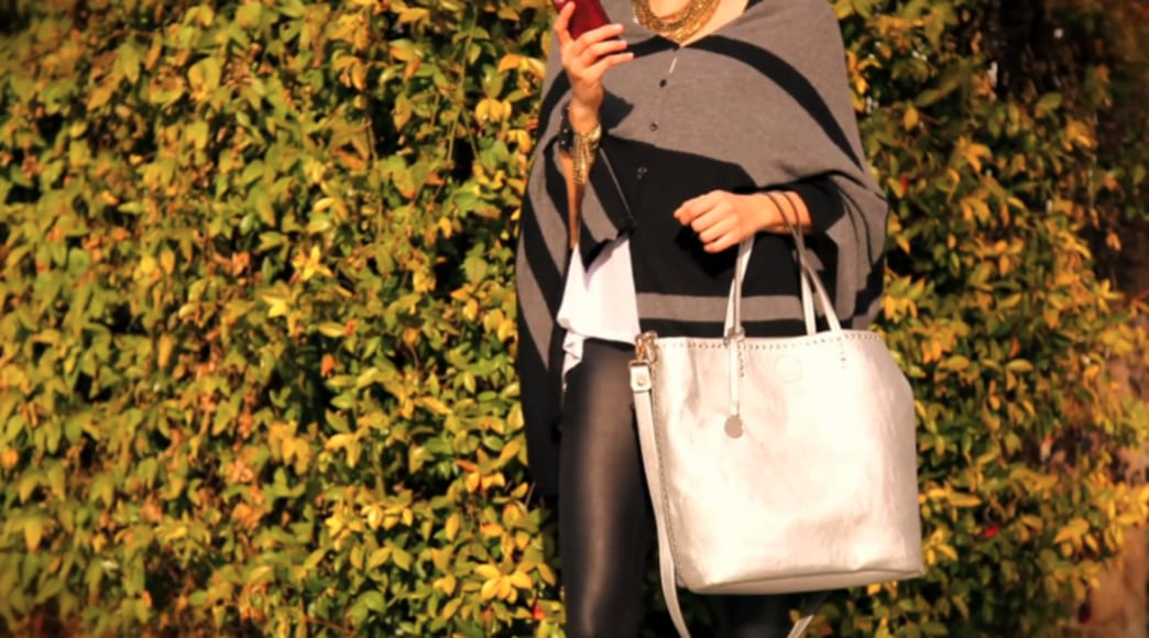 Shop this video: The perfect back to school tote