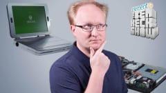 BenHeck's Xbox One S laptop