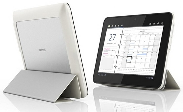 Alcatel announces One Touch Evo 7 ICS tablet in Europe, doesn't say when it's coming