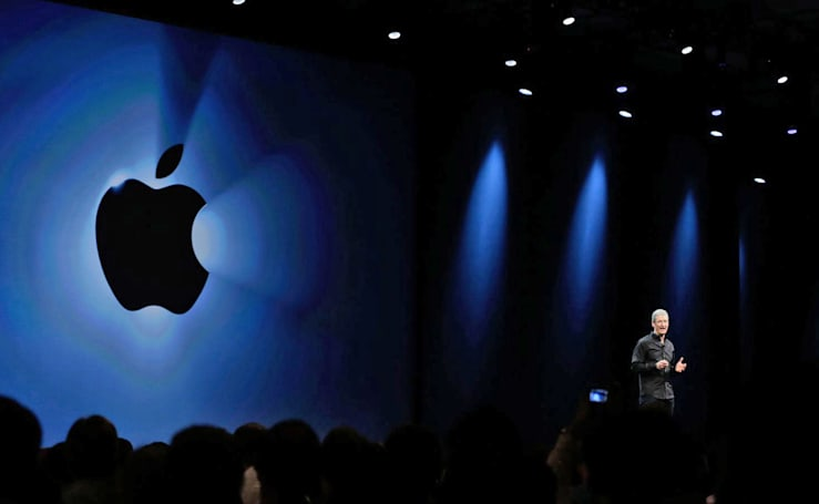 Apple speaks out against regressive transgender policies