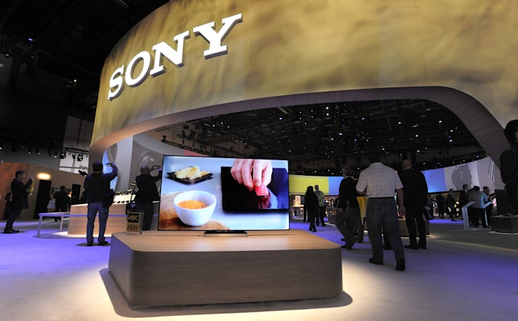 Sony aims to reinvent its LCD TVs to match OLED rivals