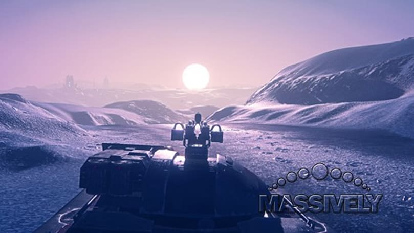 The Firing Line: Nope, your FPS can't do what PlanetSide 2 does
