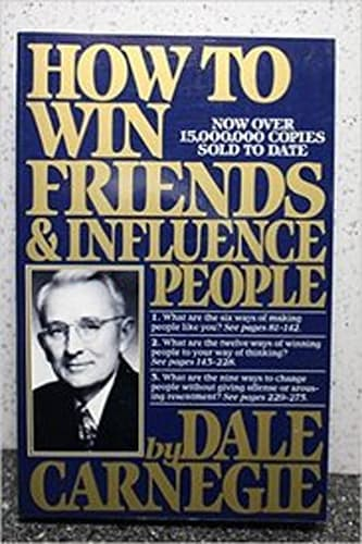 How to Win Friends and Influence People (1936)