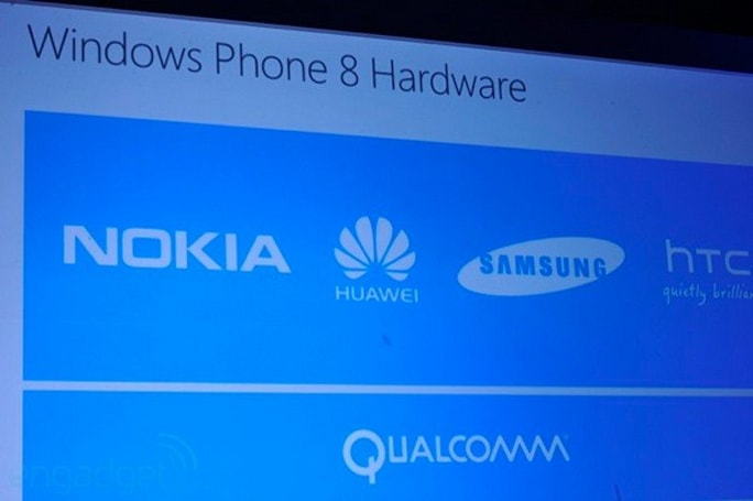 Qualcomm: all new Windows Phone 8 devices to be powered by Snapdragon S4 Plus for now