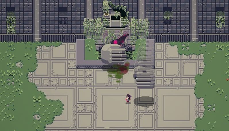 Launch an attack on Titan Souls and die plenty in new gameplay trailer